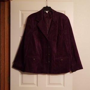 Couderouy blazer